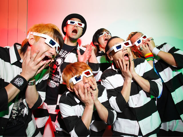 MUSIC ZOO KOBE 太陽と虎 ~Welcome to the PARtieeeees!MUSIC ZOO KOBE 太陽と虎メニュー