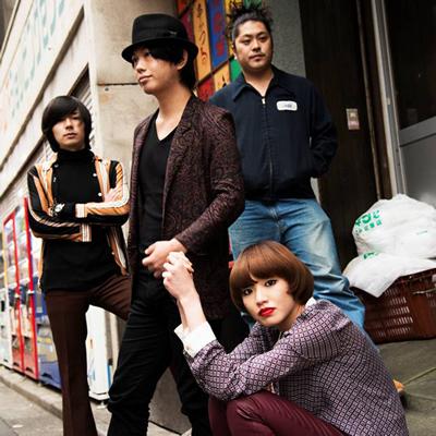 "The Homesicks ""春夏秋冬TOUR☆AL..."