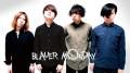 BLAUER MONDAY